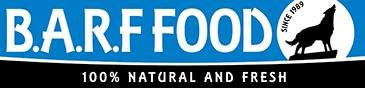 Τροφή Barf - Ωμή τροφή για σκύλους